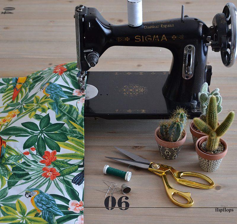 Como escoger tu máquina de coser