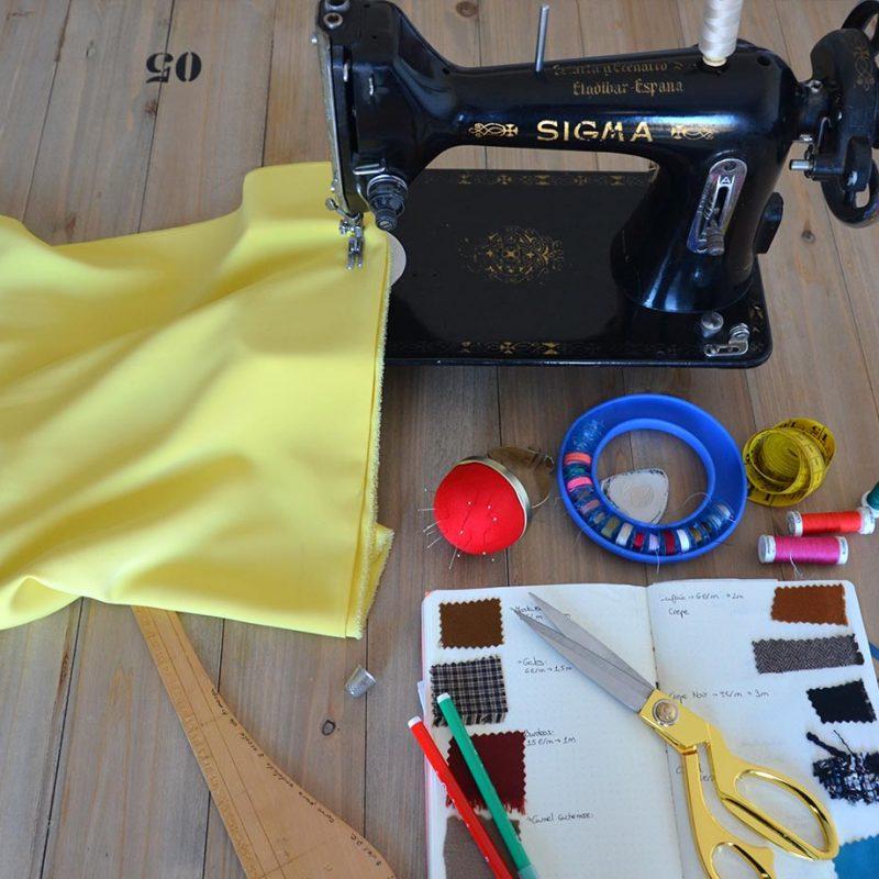 Trucos para hacer la costura más fácil