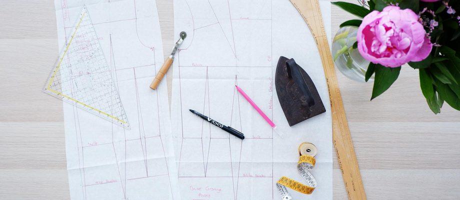 ¿Qué es un patrón de costura y cómo leerlo?