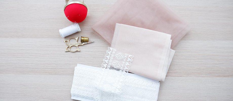 Que es y como se hace la costura Francesa