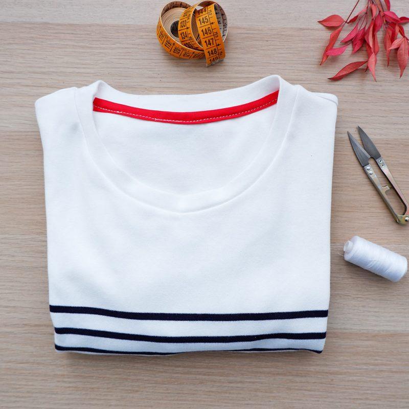 consejos y trucos para coser tela elástica